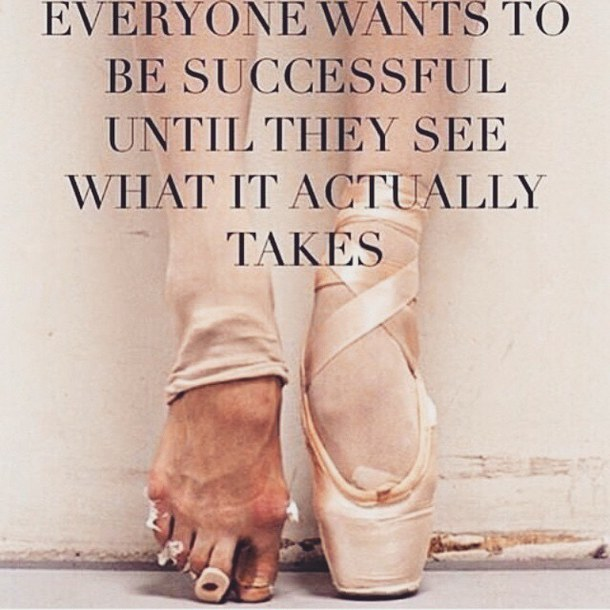 511 best Wonderful Dance & Ballet Quotes images on ... |Ballet Shoes Quotes Tumblr